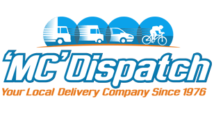 local courier delivery company