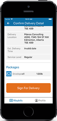 Dispatch Courier in Edmonton | Delivery Courier Services in Edmonton